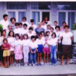8 kamp veror per femijet 1996